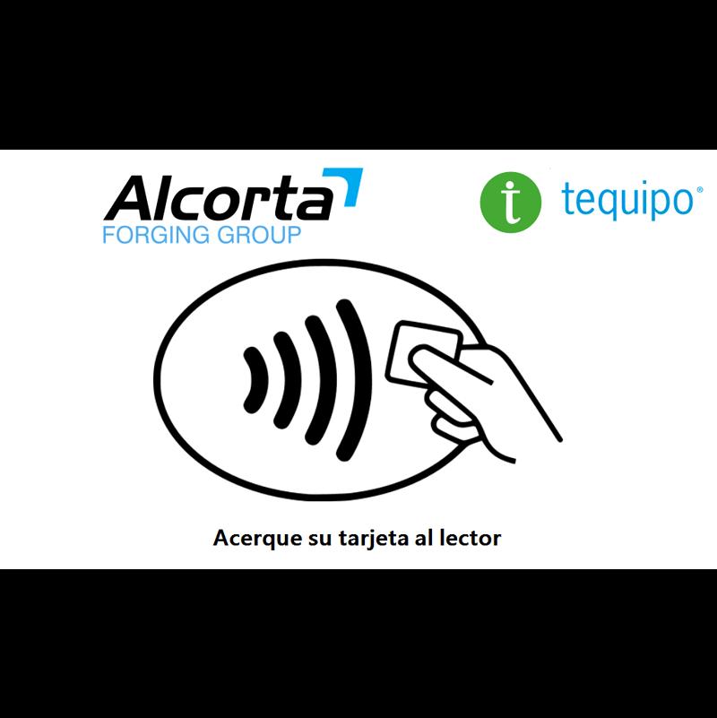 Personalización Alcorta