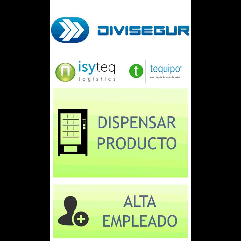 Personalización Divisegur