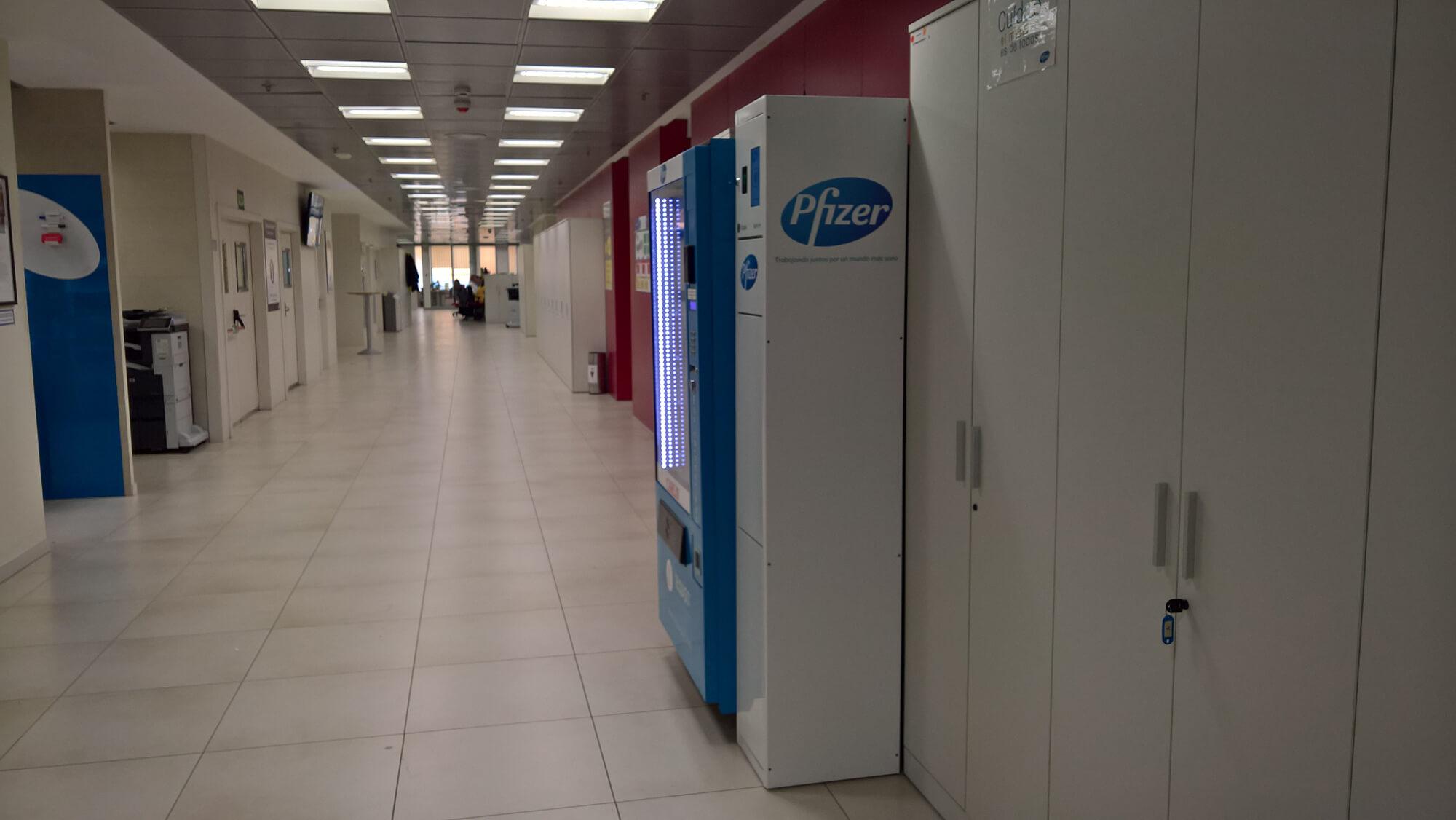 Sistemas Pfizer